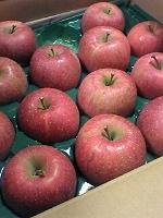 田舎からりんご