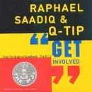 RAPHAEL SAADIQ / Get Involved