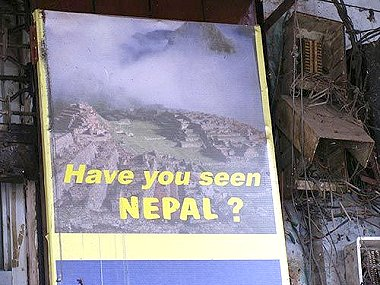 Have you seen NEPAL?