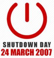 Shutdown Day 2007