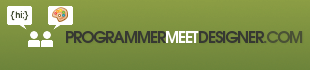 PROGRAMMER MEET DESIGNER.COM