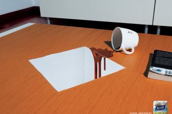 Super absorbent_coffee