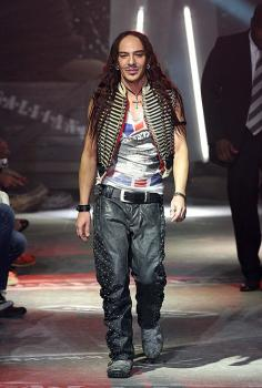 John Galliano_himself