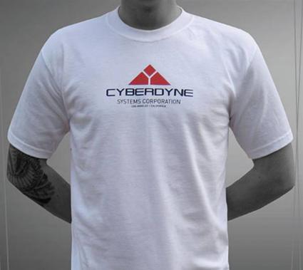Cyberdyne │ TERMINATOR