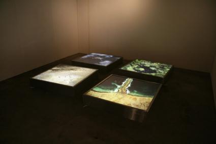God'sEyeView - Exhibition