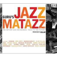 Guru / Jazzmatazz: Vol.4
