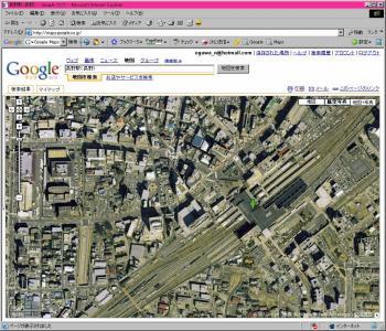 GoogleMaps_Nagano