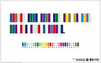 Motorola: Motocolors, 2