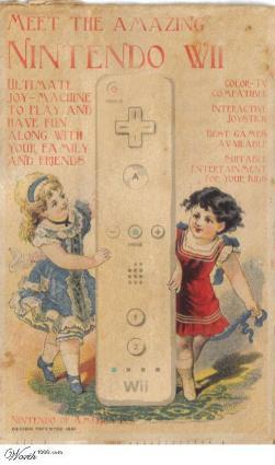 Vintage Ads 5_Nintendo Wii