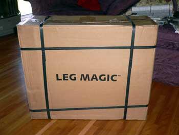 レッグマジック
