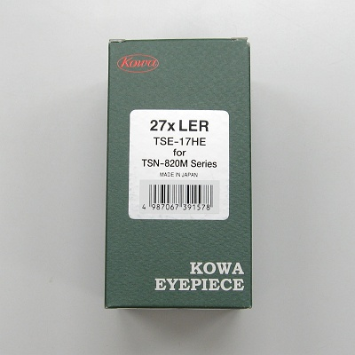 KOWA TSE-17HE