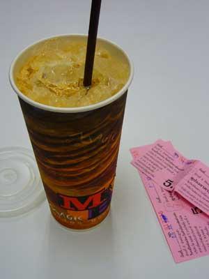 タイ式ミルクティー