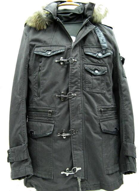 n.c.f.m coat