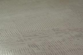 No.40パールホワイトトカゲ柄の革