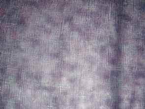 うす紫の和風しぼり調の革