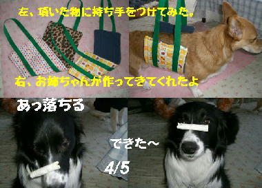 ハーネス3