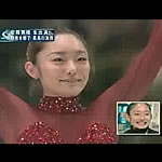 ■安藤美姫■世界フィギュア2007東京