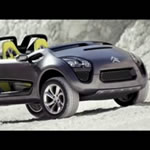 2050年の車の進化