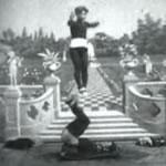 ■エジソン■が1904年に撮った貴重映像