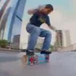 ■ロドニー・ミューレン■伝説のスケーターの動画