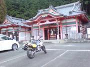 0104狸谷山不動尊2