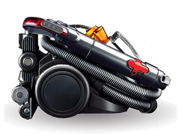 dysonダイソン掃除機DC12plusエントリー