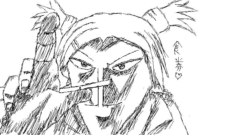 このコメントに気づいた君は幸運だ!きっとこのアカギ桜子(スラムダンクみたいだね)の幸運が君にも届くさ!!・・・・・・届くさ!!(半ば自分に言ってる