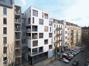 ベルリンアパート