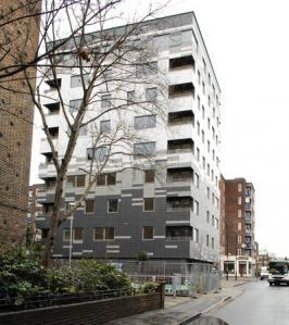 ロンドン公共住宅