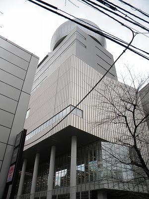 渋谷コスモプラネット・六本木ブルーマン 002