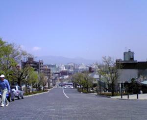 坂道コロンブス