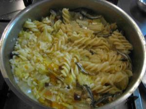 ミックス煮野菜