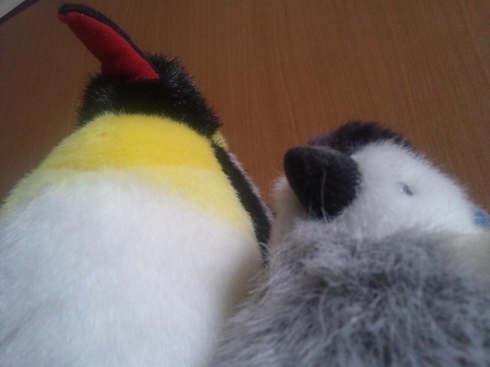 ペンギン_ぬいぐるみ達_003