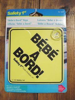 bebeabord