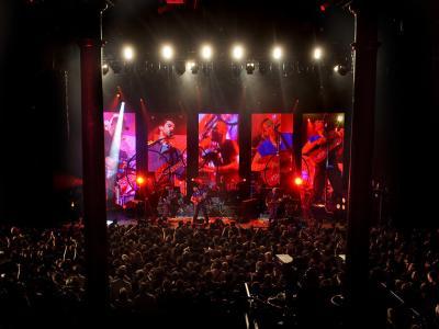 iTunes festival London 2011④