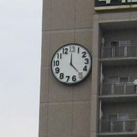13時時計
