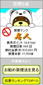 888日プロフ3