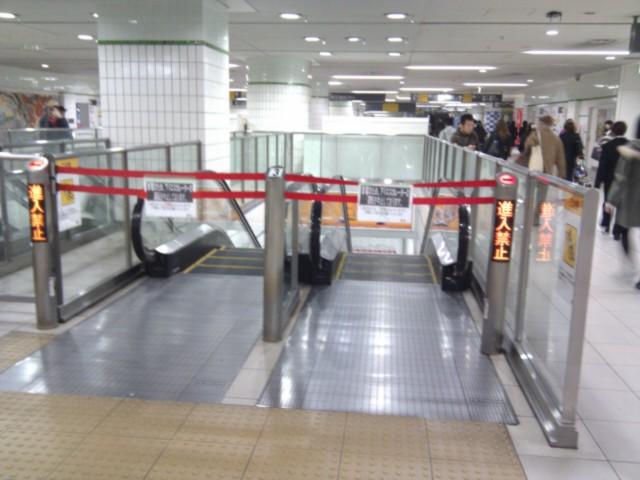 20110402 横浜駅