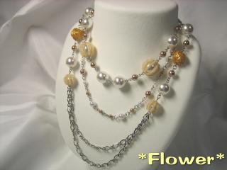 ネックレス necklace