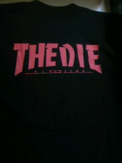 The die TD02 1-2