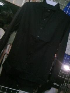 endovanera Pilar LSシャツ 7-1
