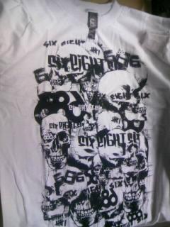 686 Skull stack 1