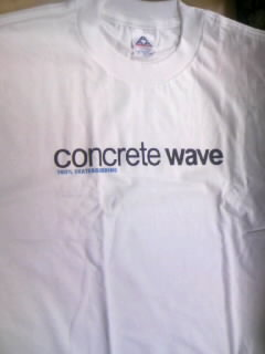 Concreat Wave T 10