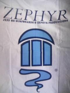 Zephyr/Juice WネームT 11-4