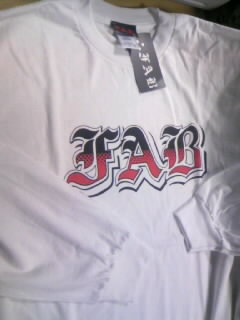 FAB Have a FAB day 3-1