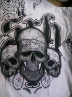 SRH Eskeleto LS-T 1-1