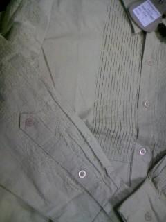 BV SkullPaisley LSシャツ 2-2