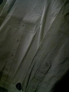 BV SkullPaisley LSシャツ 2-5