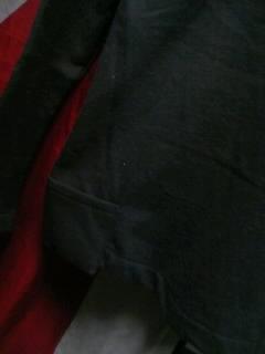 Endo Crimson twoパーカー 1-4