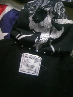 Hurley Imperialパーカー 2-5